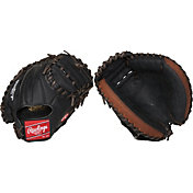 Rawlings 32.5'' Premium Series Catcher's Mitt 2020