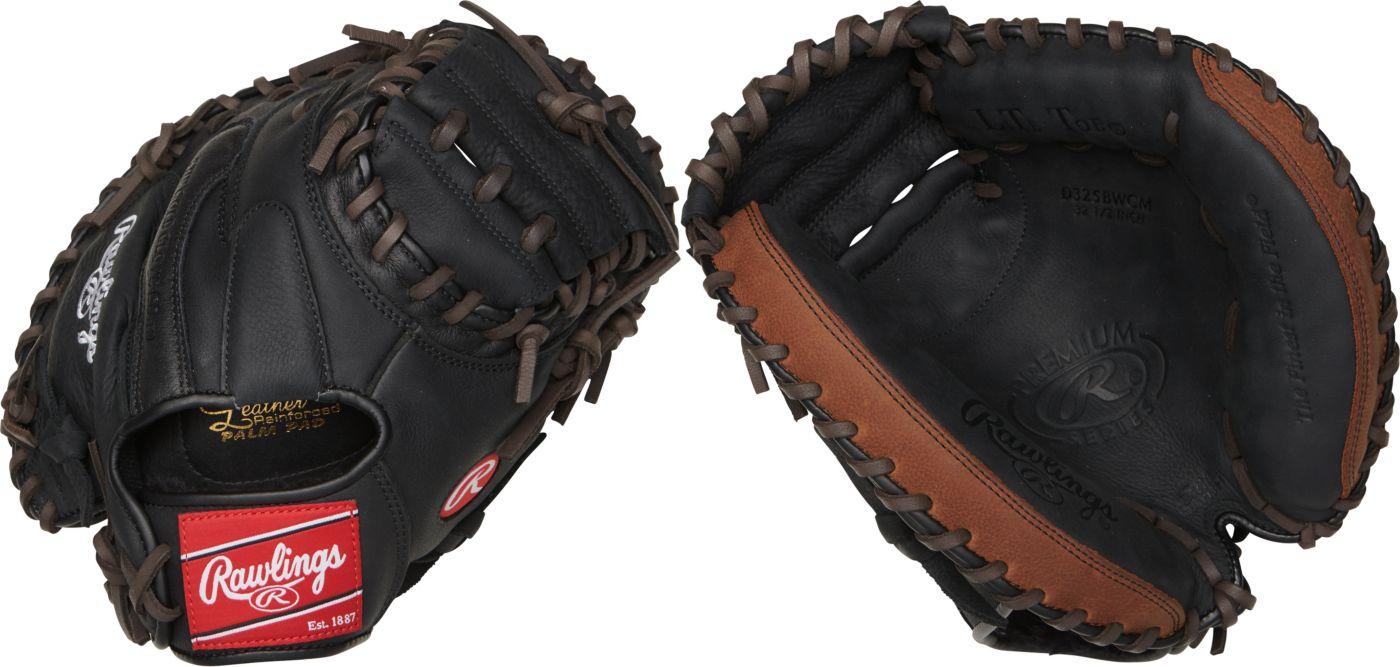 Rawlings 32.5'' Premium Series Catcher's Mitt 2020