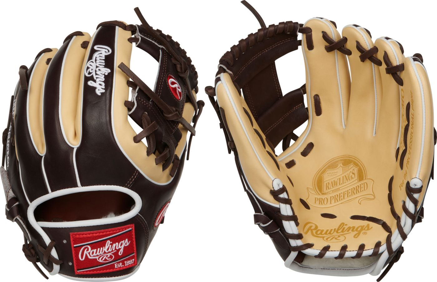 Rawlings 11.75'' Pro Preferred Series Glove 2020