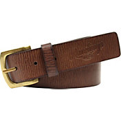 Rawlings 40mm Buff Tipped Leather Belt