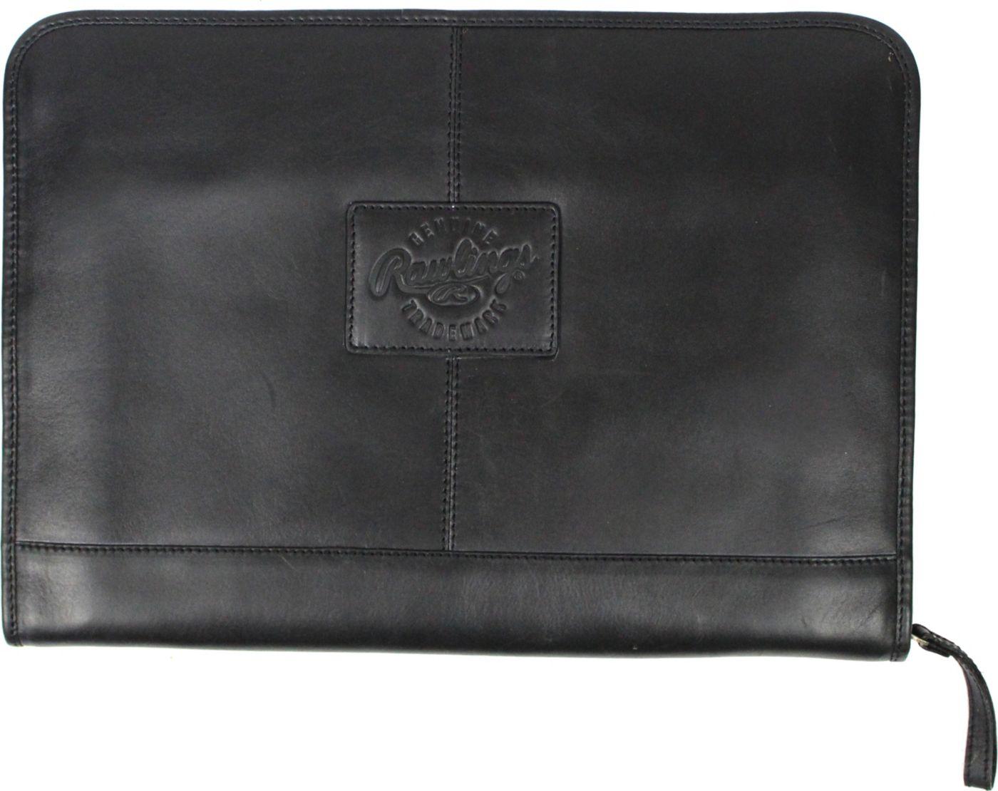 Rawlings Frankie Leather Portfolio