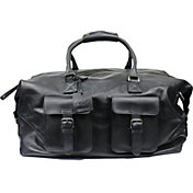 Rawlings Frankie 19'' Leather Duffle Bag