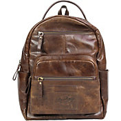 Rawlings Medium Leather Backpack