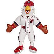 Rawlings Washington Nationals Mascot Softee Plush