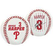 Rawlings Philadelphia Phillies Bryce Harper Uniform Ball