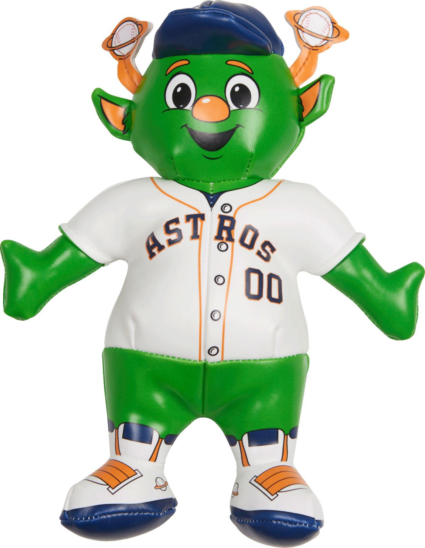 Rawlings Houston Astros Mascot Softee Plush