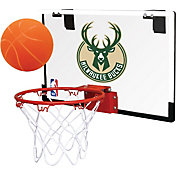 Rawlings Milwaukee Bucks Polycarbonate Hoop Set