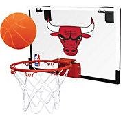 Rawlings Chicago Bulls Polycarbonate Hoop Set