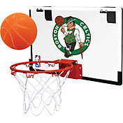 Rawlings Boston Celtics Polycarbonate Hoop Set