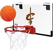Rawlings Cleveland Cavaliers Polycarbonate Hoop Set