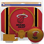 Rawlings Miami Heat Slam Dunk Hoop Set