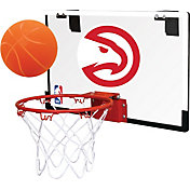 Rawlings Atlanta Hawks Polycarbonate Hoop Set