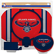 Rawlings Atlanta Hawks Slam Dunk Hoop Set