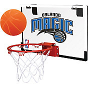 Rawlings Orlando Magic Polycarbonate Hoop Set