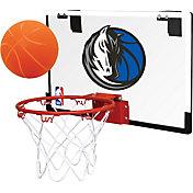 Rawlings Dallas Mavericks Polycarbonate Hoop Set