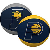 "Rawlings Indiana Pacers 4"" Softee Basketball"