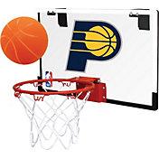 Rawlings Indiana Pacers Polycarbonate Hoop Set