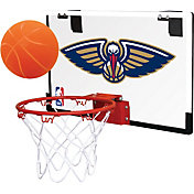 Rawlings New Orleans Pelicans Polycarbonate Hoop Set