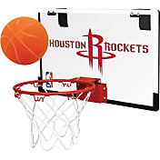 Rawlings Houston Rockets Polycarbonate Hoop Set