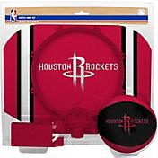 Rawlings Houston Rockets Slam Dunk Hoop Set