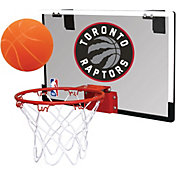 Rawlings Toronto Raptors Polycarbonate Hoop Set