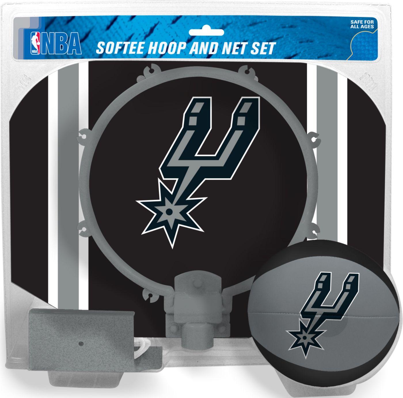 Rawlings San Antonio Spurs Slam Dunk Hoop Set