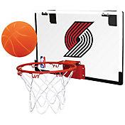Rawlings Portland Trail Blazers Polycarbonate Hoop Set
