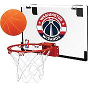 Rawlings Washington Wizards Polycarbonate Hoop Set