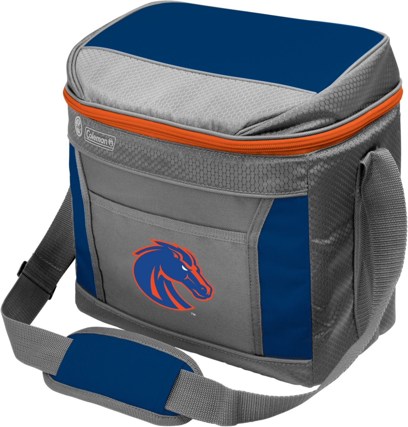 Rawlings Boise St. Broncos 16-Can Cooler