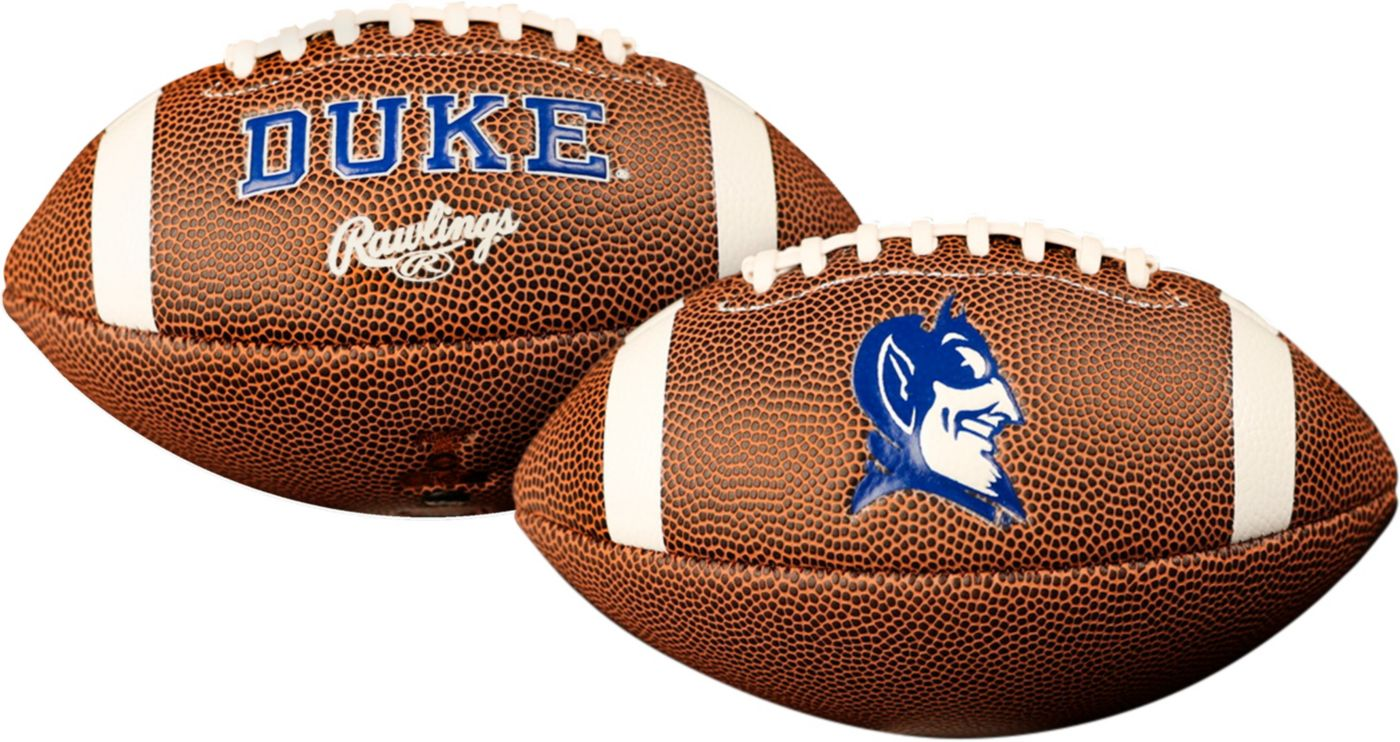 Rawlings Duke Blue Devils Air It Out Youth Football