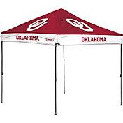 Rawlings Oklahoma Sooners 10' x 10' Sideline Canopy Tent