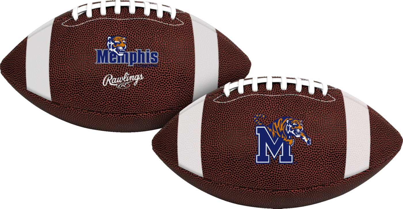Rawlings Memphis Tigers Air It Out Youth Football