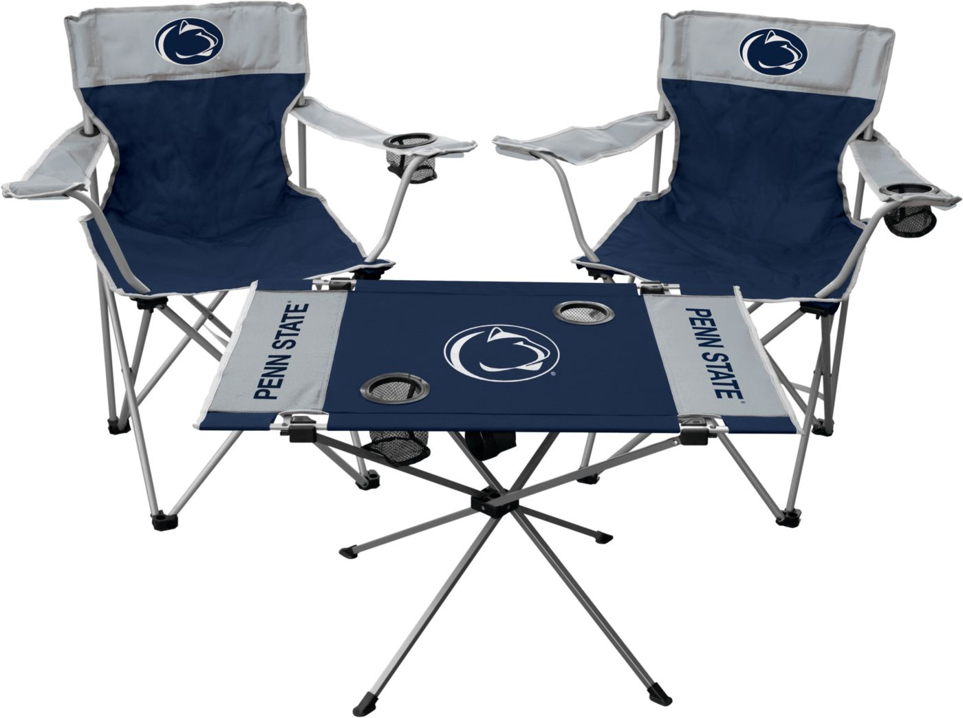Rawlings Penn State Nittany Lions 3-Piece Tailgate Kit