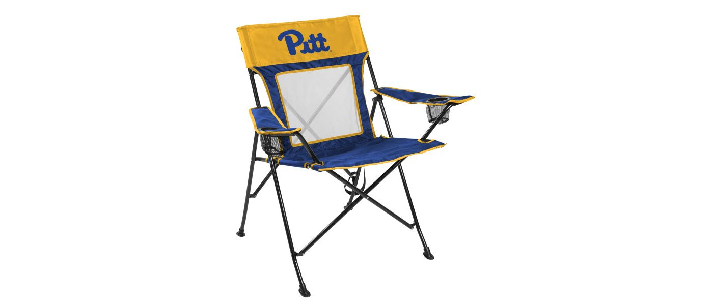 Rawlings Pitt Panthers Game Changer Chair