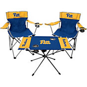 Rawlings Pitt Panthers 3-Piece Tailgate Kit
