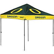 Rawlings Oregon Ducks 10' x 10' Sideline Canopy Tent
