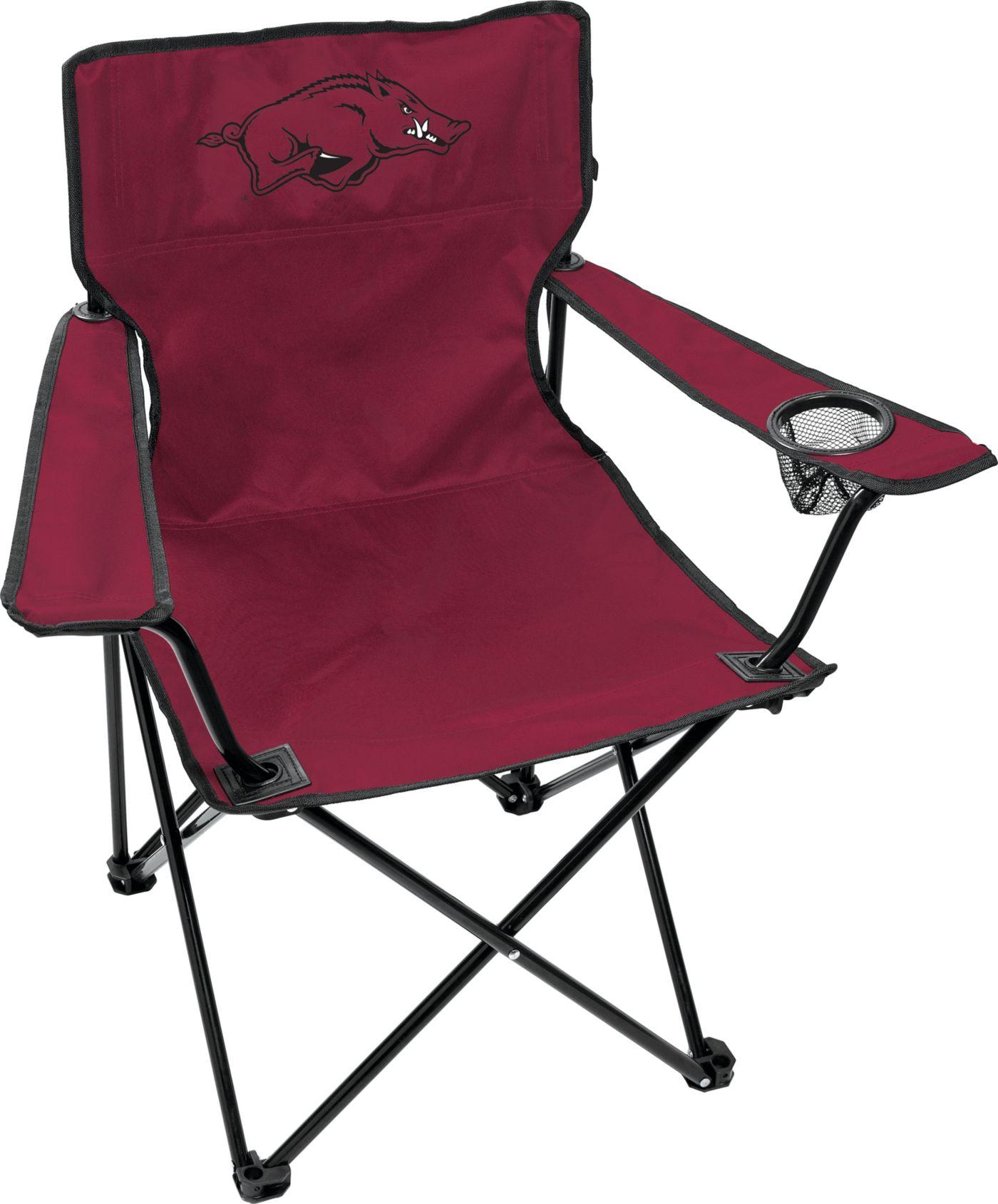 Rawlings Arkansas Razorbacks Game Changer Chair