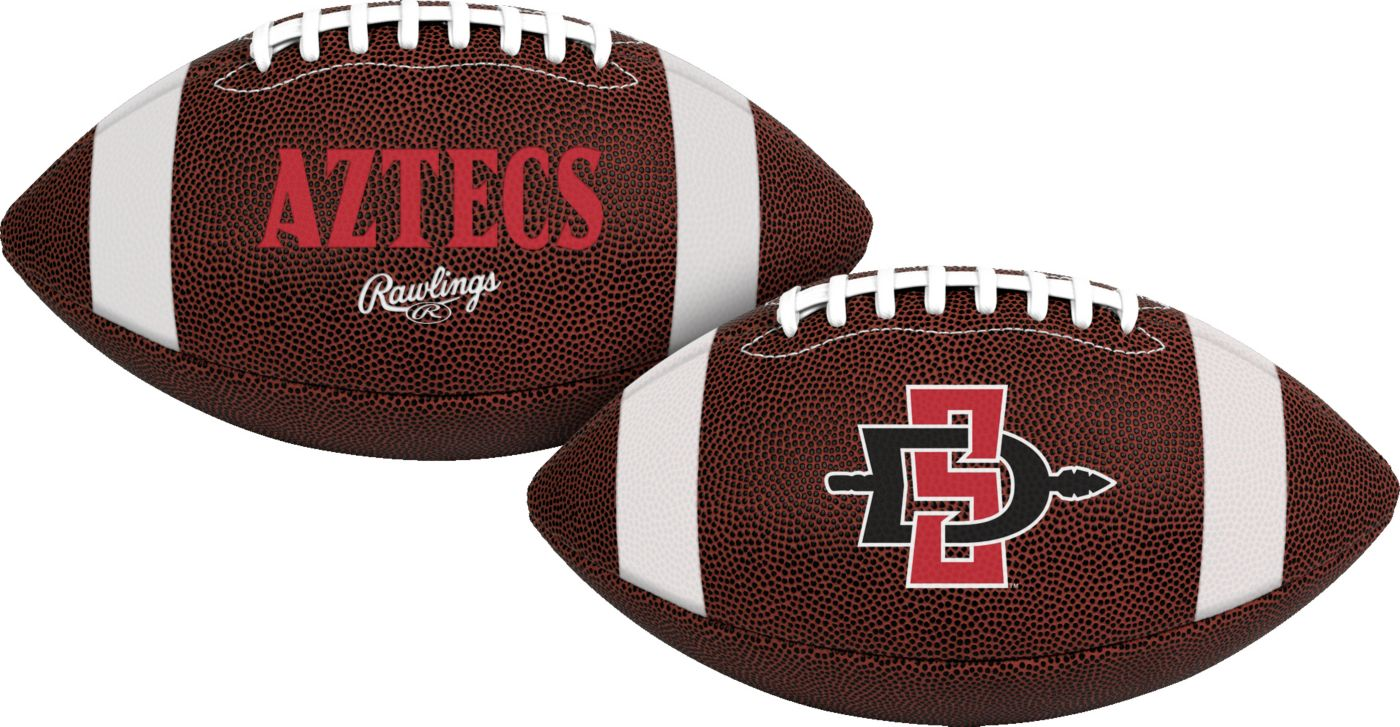 Rawlings San Diego State Aztecs Air It Out Youth Football