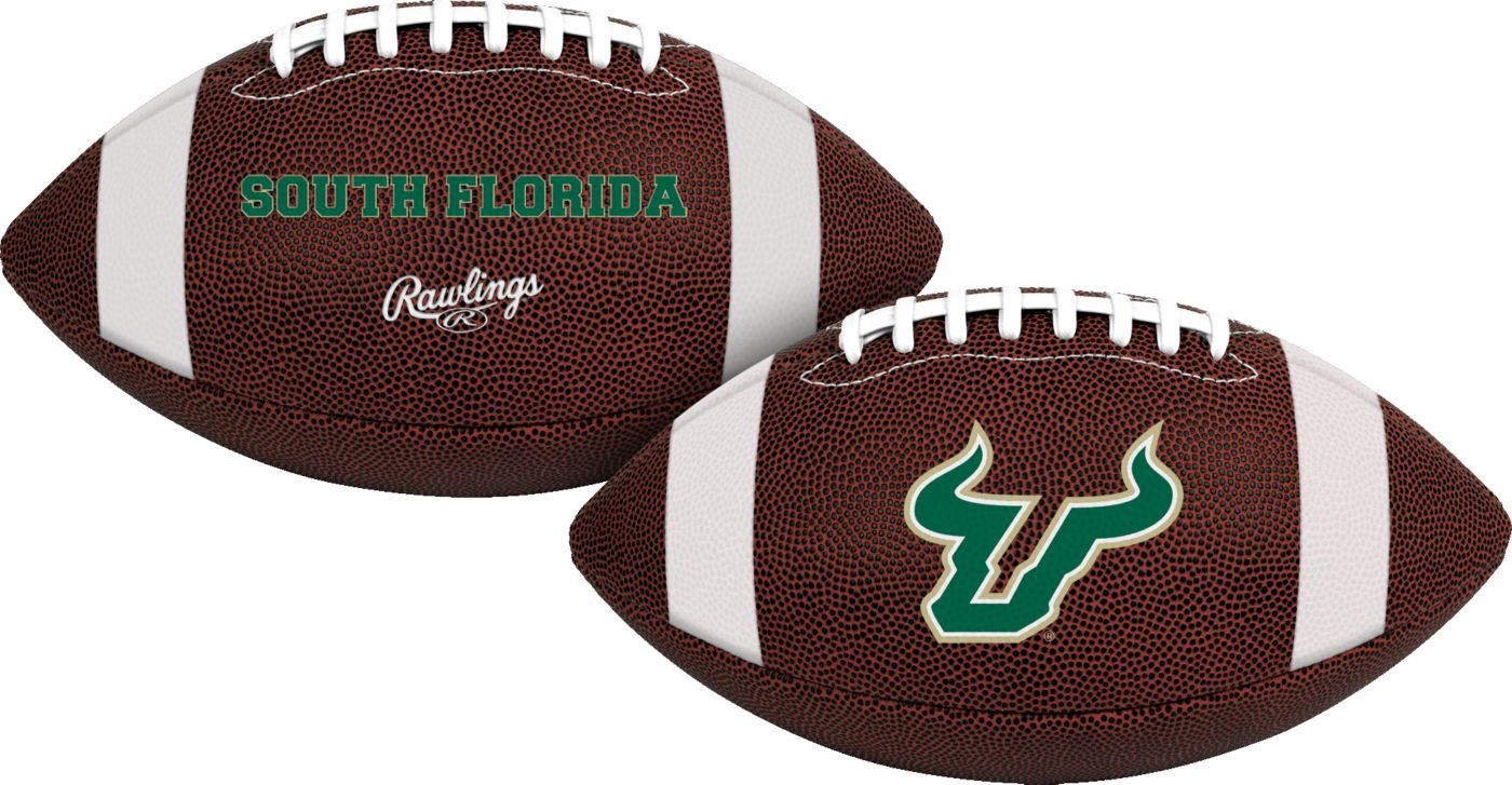 Rawlings South Florida Bulls Air It Out Youth Football
