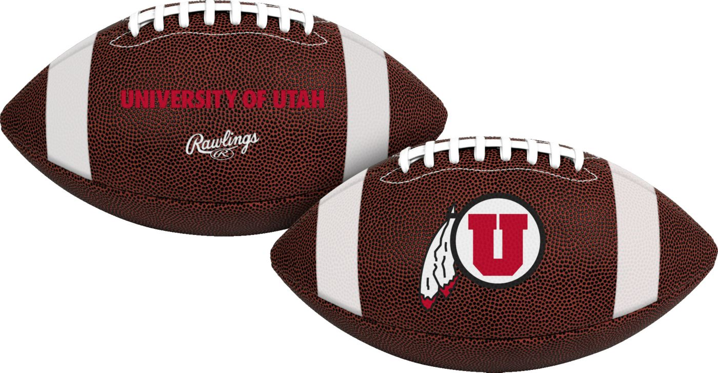 Rawlings Utah Utes Air It Out Youth Football