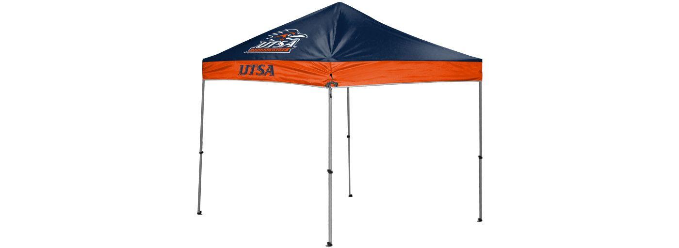 Rawlings UT San Antonio Roadrunners 9' x 9' Sideline Canopy Tent