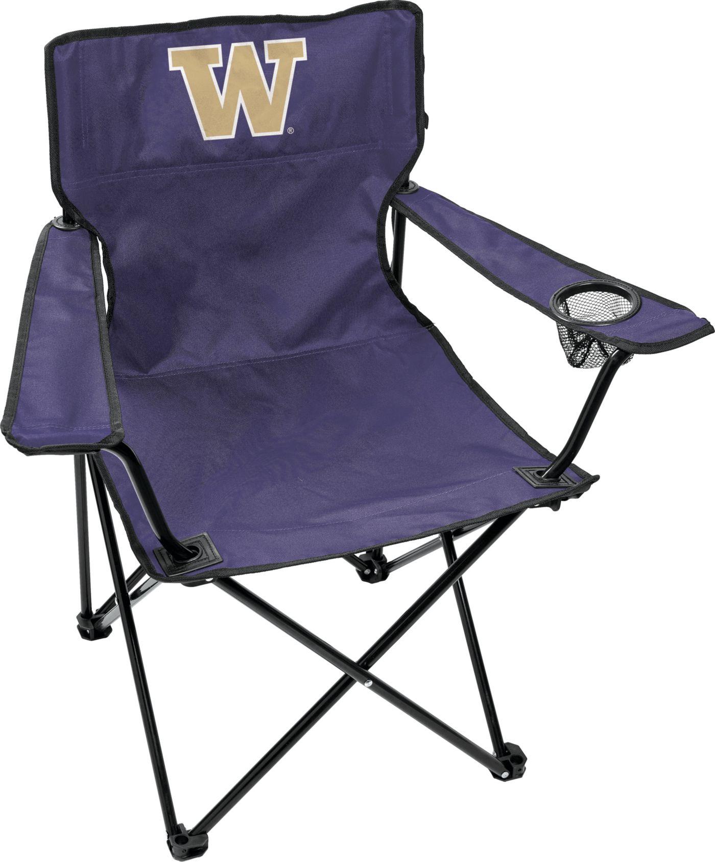 Rawlings Washington Huskies Game Day Chair