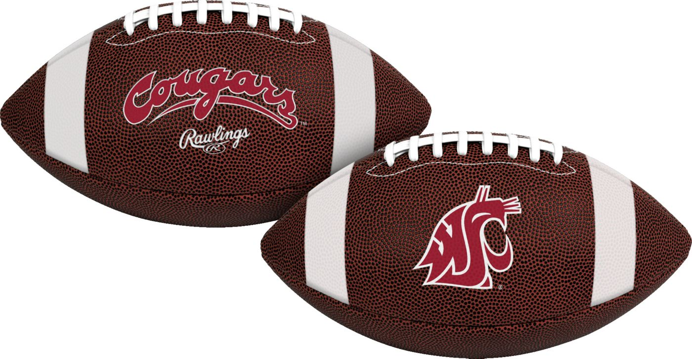 Rawlings Washington State Cougars Air It Out Youth Football