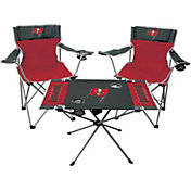 Rawlings Tampa Bay Buccaneers 3-Piece Tailgate Kit