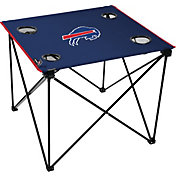 Rawlings Buffalo Bills Deluxe TLG8 Table