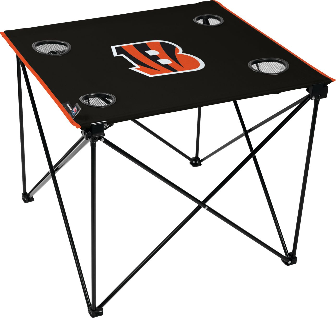 Rawlings Cincinnati Bengals Deluxe TLG8 Table
