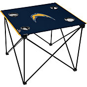 Rawlings Los Angeles Chargers Deluxe TLG8 Table