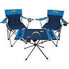 Chargers Tailgating Gear