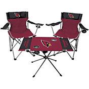 Rawlings Arizona Cardinals 3-Piece Tailgate Kit