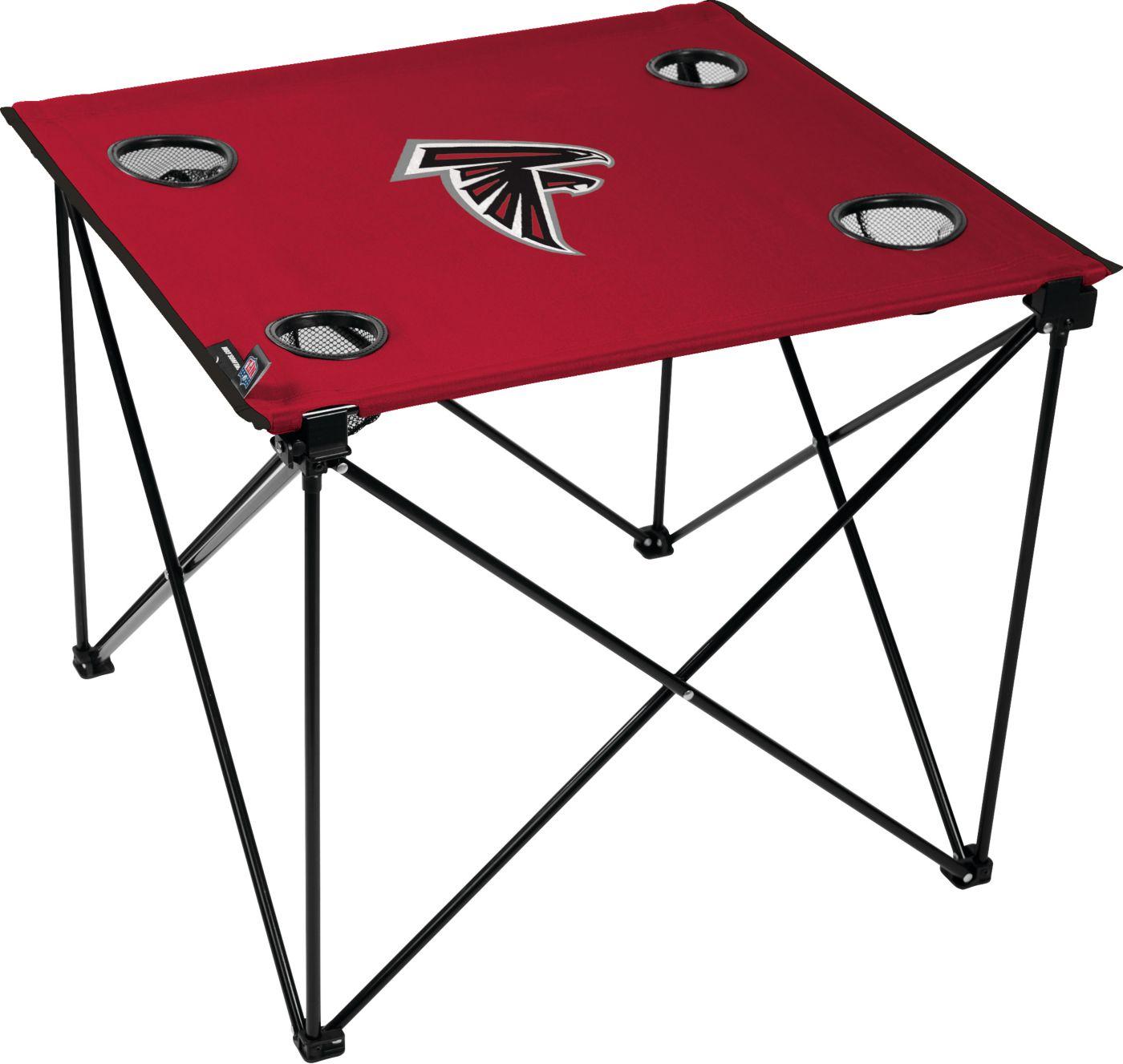 Rawlings Atlanta Falcons Deluxe TLG8 Table